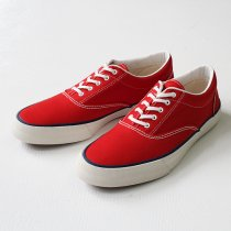 Other Brands U.S. Keds / 1960 Boat Shoe - Cardinal(Red)<img class='new_mark_img2' src='//img.shop-pro.jp/img/new/icons47.gif' style='border:none;display:inline;margin:0px;padding:0px;width:auto;' />