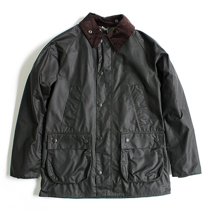 Barbour Bedale SL  - Sage<img class='new_mark_img2' src='//img.shop-pro.jp/img/new/icons47.gif' style='border:none;display:inline;margin:0px;padding:0px;width:auto;' /> 01