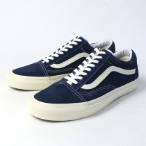 VANS Old Skool Vintage - Dress Blues<img class='new_mark_img2' src='//img.shop-pro.jp/img/new/icons47.gif' style='border:none;display:inline;margin:0px;padding:0px;width:auto;' />