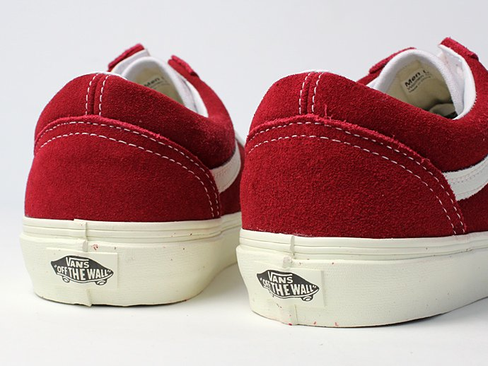 65874693 VANS / Old Skool Vintage - Rio Red<img class='new_mark_img2' src='//img.shop-pro.jp/img/new/icons47.gif' style='border:none;display:inline;margin:0px;padding:0px;width:auto;' /> 02