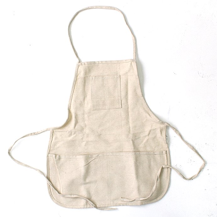 Other Brands Heritage Leather Co. / 4-Pocket Utility Bib Style Apron<img class='new_mark_img2' src='//img.shop-pro.jp/img/new/icons47.gif' style='border:none;display:inline;margin:0px;padding:0px;width:auto;' /> 01