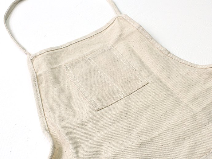 Other Brands Heritage Leather Co. / 4-Pocket Utility Bib Style Apron<img class='new_mark_img2' src='//img.shop-pro.jp/img/new/icons47.gif' style='border:none;display:inline;margin:0px;padding:0px;width:auto;' /> 02