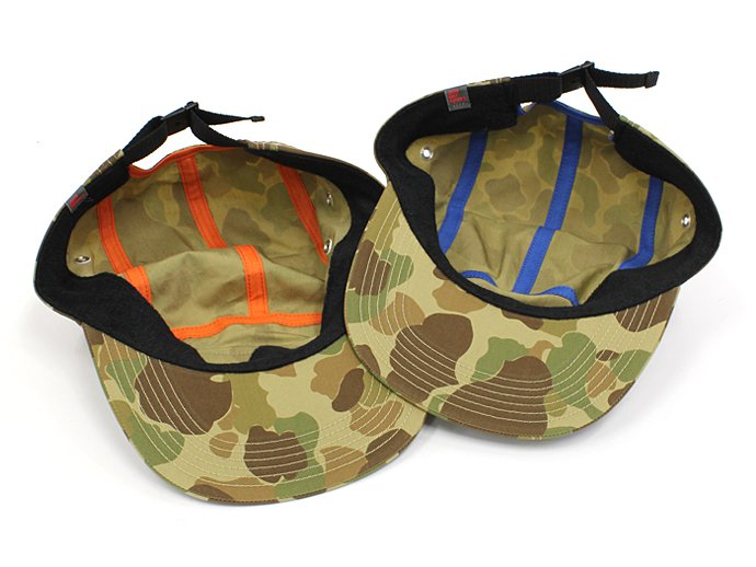 Other Brands Candyrim / 5-Panel Cap - Duck Hunter Camo<img class='new_mark_img2' src='//img.shop-pro.jp/img/new/icons47.gif' style='border:none;display:inline;margin:0px;padding:0px;width:auto;' /> 02
