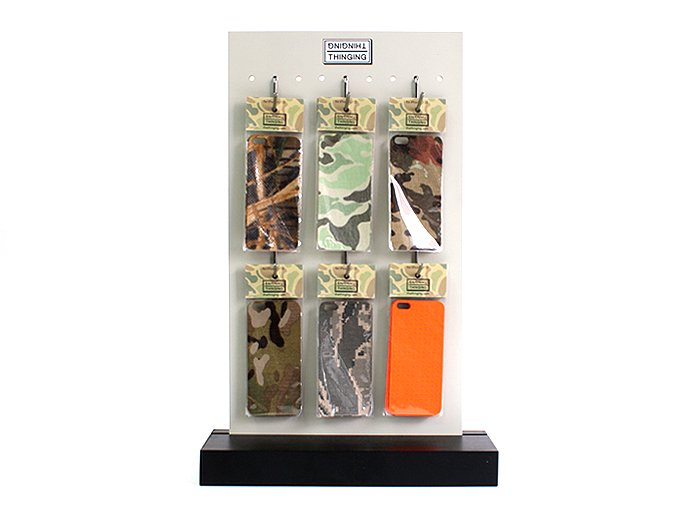 68100605 THINGING / Phone Back for iPhone 5/5s - Korea Camo<img class='new_mark_img2' src='//img.shop-pro.jp/img/new/icons47.gif' style='border:none;display:inline;margin:0px;padding:0px;width:auto;' /> 02