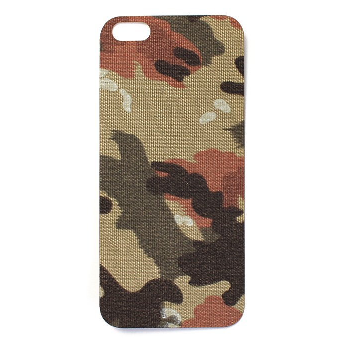 68100776 THINGING / Phone Back for iPhone 5/5s - Swiss Camo<img class='new_mark_img2' src='//img.shop-pro.jp/img/new/icons47.gif' style='border:none;display:inline;margin:0px;padding:0px;width:auto;' /> 01