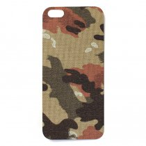THINGING / Phone Back for iPhone 5/5s - Swiss Camo