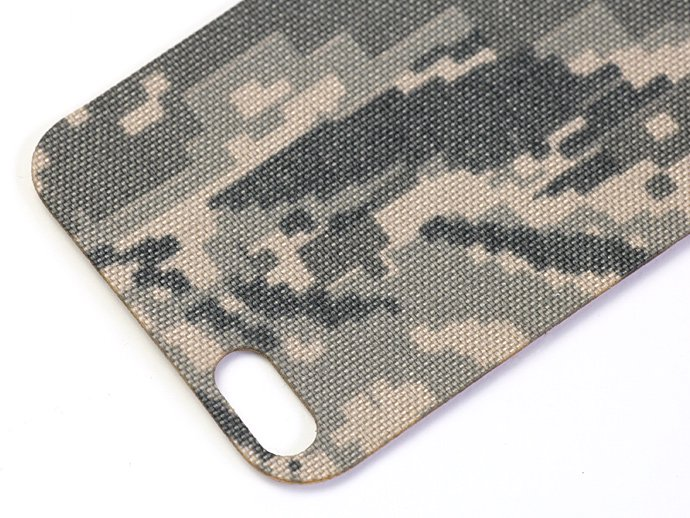 Other Brands THINGING / Phone Back for iPhone 5/5s - Digital Tiger Stripe Camo<img class='new_mark_img2' src='//img.shop-pro.jp/img/new/icons47.gif' style='border:none;display:inline;margin:0px;padding:0px;width:auto;' /> 02