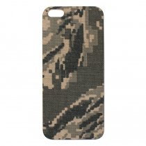 THINGING / Phone Back for iPhone 5/5s - Digital Tiger Stripe Camo