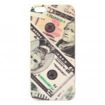 THINGING / Phone Back for iPhone 5/5s - Dollar