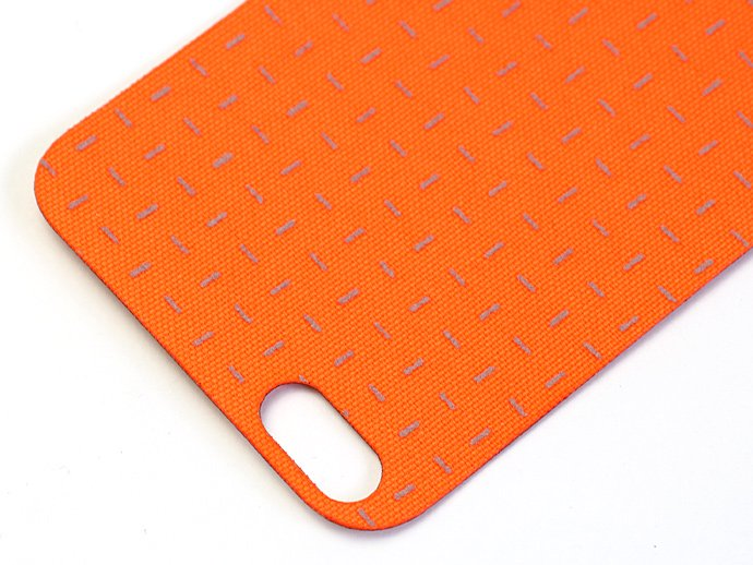 68100808 THINGING / Phone Back for iPhone 5/5s - Orange<img class='new_mark_img2' src='//img.shop-pro.jp/img/new/icons47.gif' style='border:none;display:inline;margin:0px;padding:0px;width:auto;' /> 02