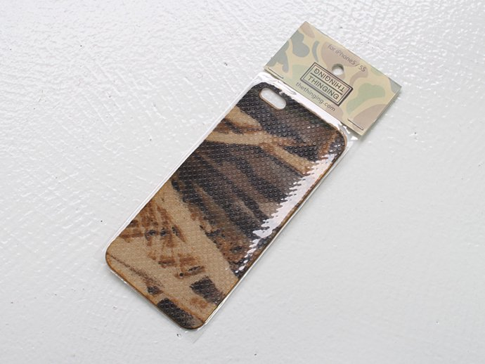 Other Brands THINGING / Phone Back for iPhone 5/5s - Shadow Grass Blades<img class='new_mark_img2' src='//img.shop-pro.jp/img/new/icons47.gif' style='border:none;display:inline;margin:0px;padding:0px;width:auto;' /> 02