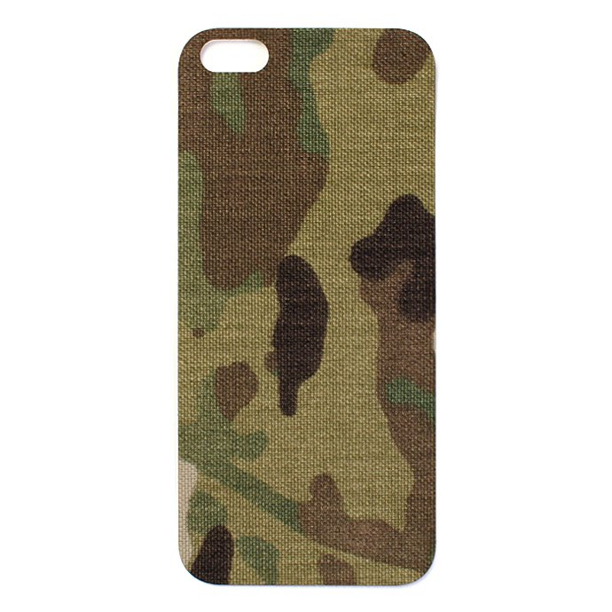 Other Brands THINGING / Phone Back for iPhone 5/5s - Multi Camo<img class='new_mark_img2' src='//img.shop-pro.jp/img/new/icons47.gif' style='border:none;display:inline;margin:0px;padding:0px;width:auto;' /> 01