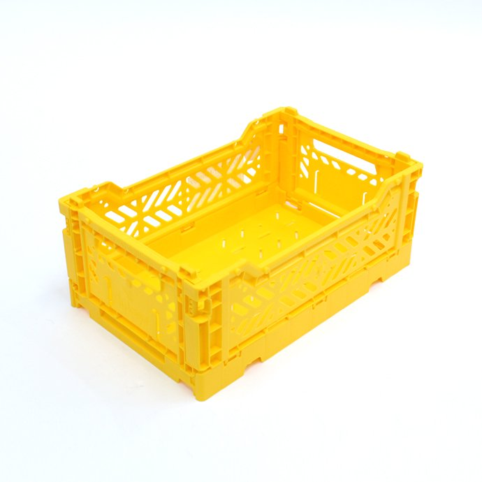 68235181 Ay kasa / Multiway Minibox(マルチウェイ ミニボックス・Sサイズ)- Yellow<img class='new_mark_img2' src='//img.shop-pro.jp/img/new/icons47.gif' style='border:none;display:inline;margin:0px;padding:0px;width:auto;' /> 01