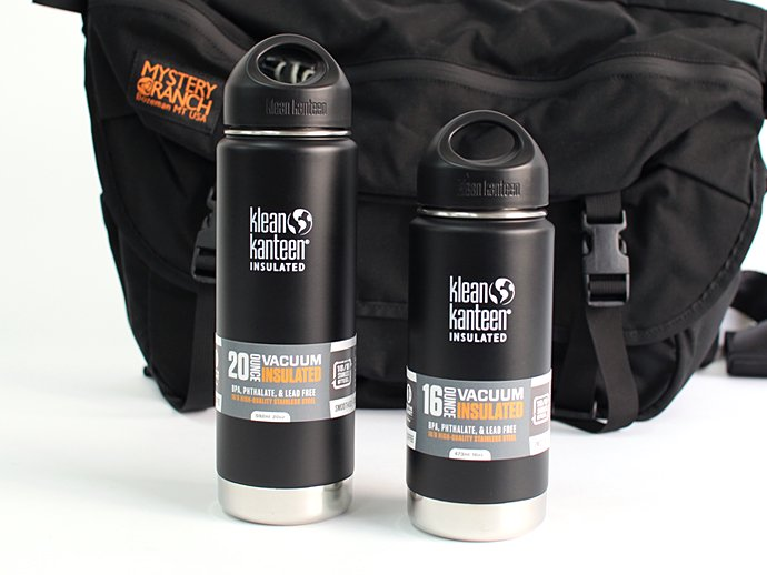 Klean Kanteen ワイド・インスレート 16oz. マットブラック<img class='new_mark_img2' src='//img.shop-pro.jp/img/new/icons47.gif' style='border:none;display:inline;margin:0px;padding:0px;width:auto;' /> 02