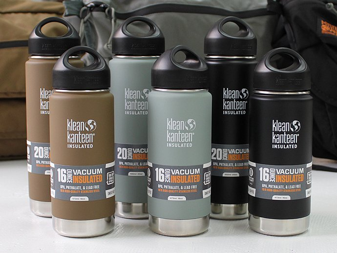 69727022 Klean Kanteen / ワイド・インスレート 16oz. マットフォリッジ<img class='new_mark_img2' src='//img.shop-pro.jp/img/new/icons47.gif' style='border:none;display:inline;margin:0px;padding:0px;width:auto;' /> 02