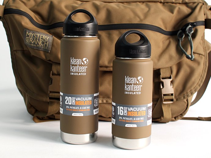Klean Kanteen ワイド・インスレート 16oz. マットコヨーテ<img class='new_mark_img2' src='//img.shop-pro.jp/img/new/icons47.gif' style='border:none;display:inline;margin:0px;padding:0px;width:auto;' /> 02