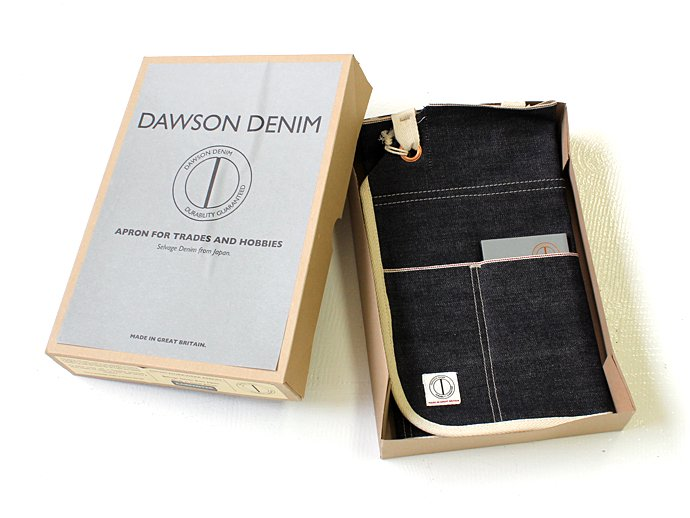70834676 DAWSON DENIM / The Carpenter Belt Apron<img class='new_mark_img2' src='//img.shop-pro.jp/img/new/icons47.gif' style='border:none;display:inline;margin:0px;padding:0px;width:auto;' /> 02