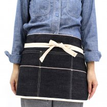 Other Brands DAWSON DENIM / The Carpenter Belt Apron