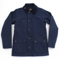 Barbour BEDALE SL 60/40 - Navy<img class='new_mark_img2' src='//img.shop-pro.jp/img/new/icons47.gif' style='border:none;display:inline;margin:0px;padding:0px;width:auto;' />