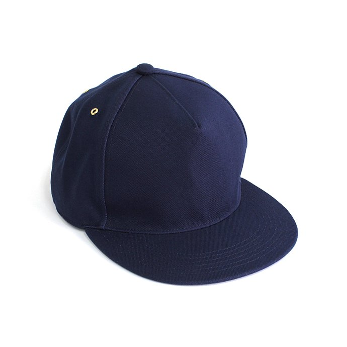 72806711 Trad Marks / Basic Cap CV ベーシックキャップ キャンバス - Navy<img class='new_mark_img2' src='//img.shop-pro.jp/img/new/icons47.gif' style='border:none;display:inline;margin:0px;padding:0px;width:auto;' /> 01