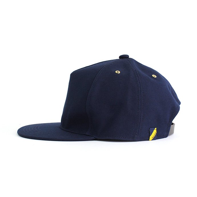 72806711 Trad Marks / Basic Cap CV ベーシックキャップ キャンバス - Navy<img class='new_mark_img2' src='//img.shop-pro.jp/img/new/icons47.gif' style='border:none;display:inline;margin:0px;padding:0px;width:auto;' /> 02