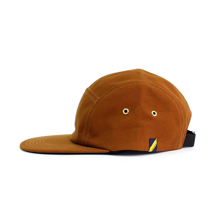72807018 Trad Marks / Basic Jet Cap CV ベーシックジェットキャップ キャンバス - Brown<img class='new_mark_img2' src='//img.shop-pro.jp/img/new/icons47.gif' style='border:none;display:inline;margin:0px;padding:0px;width:auto;' /> 02