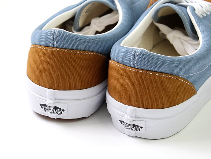 VANS Golden Coast Era - Golden Brown/Blue Shadow<img class='new_mark_img2' src='//img.shop-pro.jp/img/new/icons47.gif' style='border:none;display:inline;margin:0px;padding:0px;width:auto;' /> 02