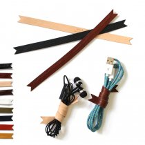 This is... Leather Cord Ribbon レザー コードリボン 全9色