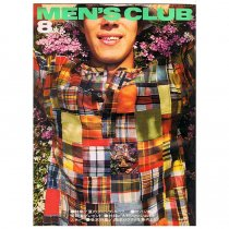Bookstore MEN'S CLUB Vol.117 1971年8月号