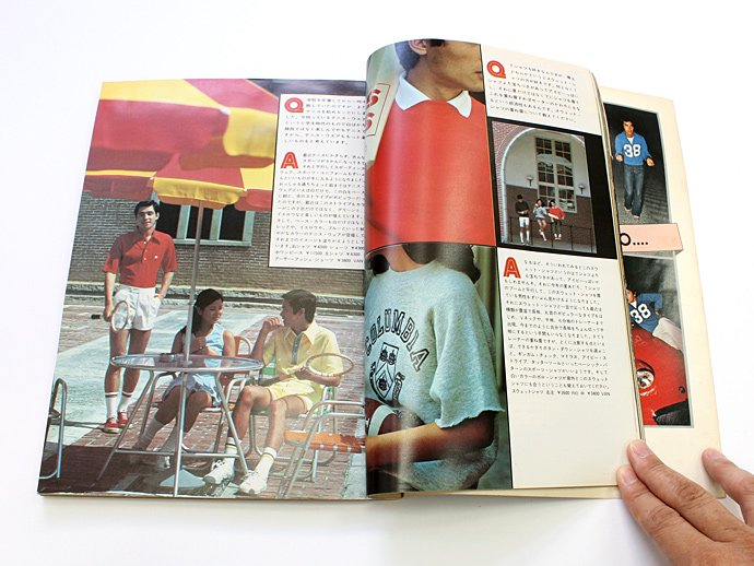 Bookstore MEN'S CLUB Vol.156 1974年8月号<img class='new_mark_img2' src='//img.shop-pro.jp/img/new/icons47.gif' style='border:none;display:inline;margin:0px;padding:0px;width:auto;' /> 02