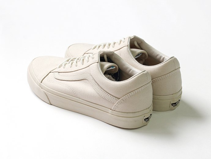 VANS Old Skool Reissue CA Vansguard - Birch<img class='new_mark_img2' src='//img.shop-pro.jp/img/new/icons47.gif' style='border:none;display:inline;margin:0px;padding:0px;width:auto;' /> 02