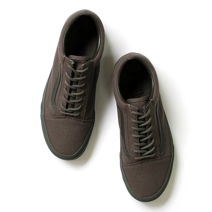 VANS Old Skool Reissue CA Vansguard - Forest Night<img class='new_mark_img2' src='//img.shop-pro.jp/img/new/icons47.gif' style='border:none;display:inline;margin:0px;padding:0px;width:auto;' /> 01