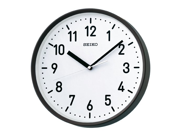 79862503 SEIKO CLOCK / ラ・クロック KX401B 掛時計<img class='new_mark_img2' src='//img.shop-pro.jp/img/new/icons47.gif' style='border:none;display:inline;margin:0px;padding:0px;width:auto;' /> 02