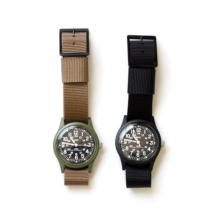Other Brands MWC(ミリタリーウォッチカンパニー) / US Military Pattern Vietnam Watch 全2色<img class='new_mark_img2' src='//img.shop-pro.jp/img/new/icons47.gif' style='border:none;display:inline;margin:0px;padding:0px;width:auto;' /> 01