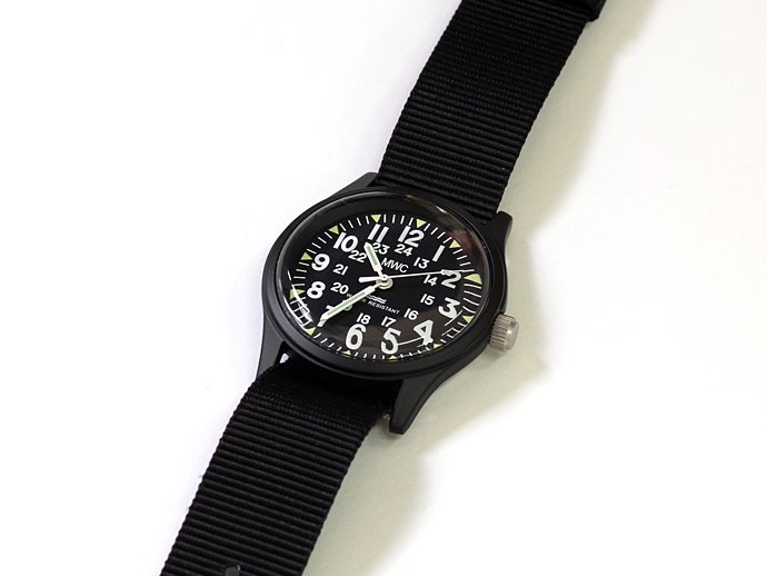 Other Brands MWC(ミリタリーウォッチカンパニー) / US Military Pattern Vietnam Watch 全2色<img class='new_mark_img2' src='//img.shop-pro.jp/img/new/icons47.gif' style='border:none;display:inline;margin:0px;padding:0px;width:auto;' /> 02