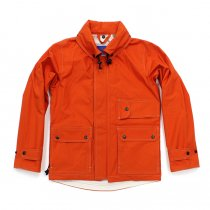Other Brands SURVIVALON(サバイバロン) / Original Modern fit Lined Jacket - Orange