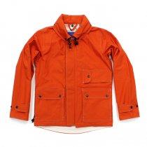 SURVIVALON(サバイバロン) / Original Modern fit Lined Jacket - Orange
