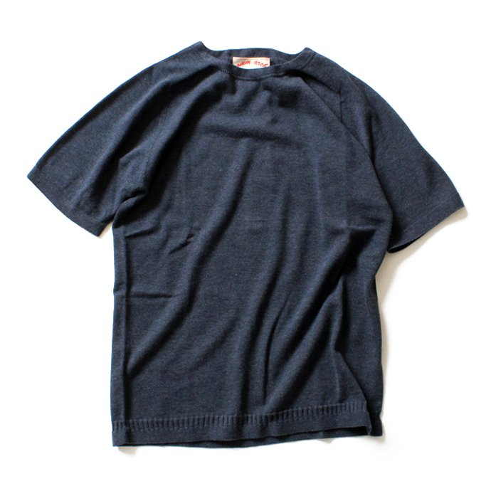 87161651 comm. arch. / ホールガーメント ニットTシャツ Whole Garment Knitted Tee - 全5色<img class='new_mark_img2' src='//img.shop-pro.jp/img/new/icons20.gif' style='border:none;display:inline;margin:0px;padding:0px;width:auto;' /> 02