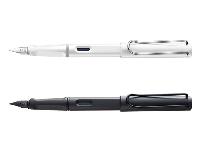 Other Brands LAMY / ラミー サファリ 万年筆 EF - 全2色<img class='new_mark_img2' src='//img.shop-pro.jp/img/new/icons47.gif' style='border:none;display:inline;margin:0px;padding:0px;width:auto;' /> 02