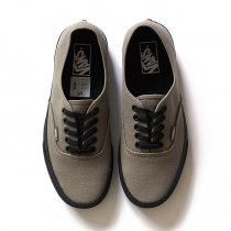 VANS Black Sole Authentic - Brindle<img class='new_mark_img2' src='//img.shop-pro.jp/img/new/icons47.gif' style='border:none;display:inline;margin:0px;padding:0px;width:auto;' />