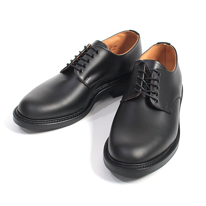 Other Brands Arrow Footwear by White & Co. 1890 / Plain Toe アローフットウェア プレーントゥ 01