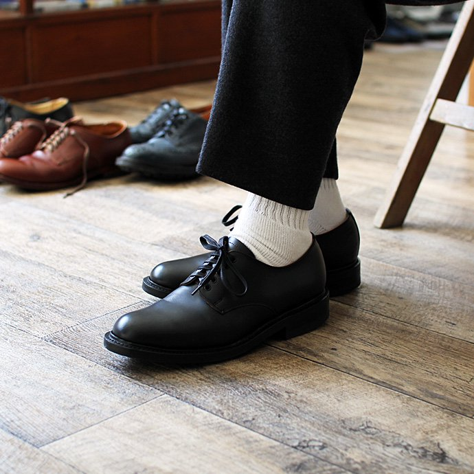 Other Brands Arrow Footwear by White & Co. 1890 / Plain Toe アローフットウェア プレーントゥ 02