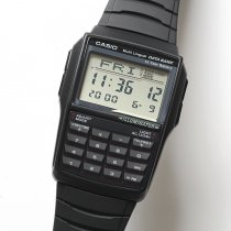 Other Brands CASIO / Multi-Lingual DATA BANK データバンク ウォッチ 海外モデル DBC-32-1A