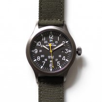 TIMEX TIMEX / Expedition Scout Metal エクスペディション スカウト メタル オリーブ T49961