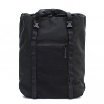 CRAFTED GOODS PATROL BALLISTIC 3Wayバッグ - Black