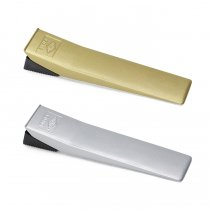 Other Brands SIMPLEX Door Stopper - Silver ドアストッパー シルバー
