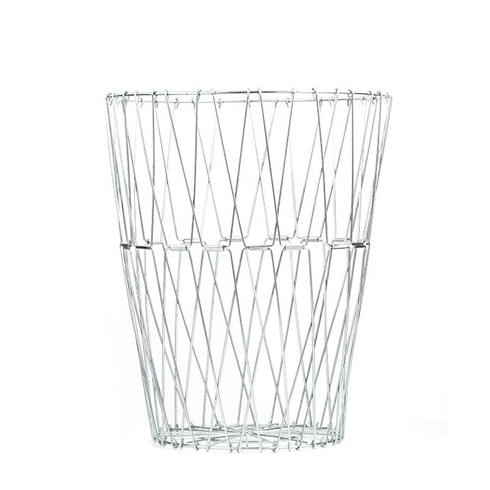 Other Brands Large Folding Wire Basket ラージフォルディングワイヤーバスケット<img class='new_mark_img2' src='//img.shop-pro.jp/img/new/icons47.gif' style='border:none;display:inline;margin:0px;padding:0px;width:auto;' /> 01