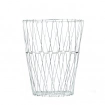 Large Folding Wire Basket ラージフォルディングワイヤーバスケット<img class='new_mark_img2' src='//img.shop-pro.jp/img/new/icons47.gif' style='border:none;display:inline;margin:0px;padding:0px;width:auto;' />