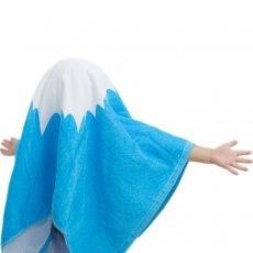Towel Fuji(OPP袋パッケージ)