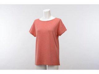 竹のひとつぼし半袖Tシャツ Lady's